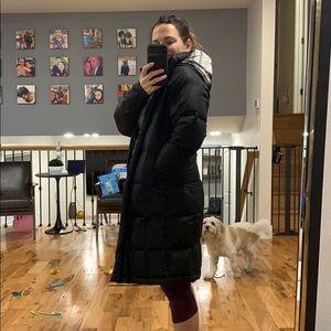 North face parka coat limit edition